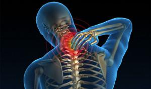 bolesti krčnej chrbtice